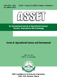 ASSET Series A cover design